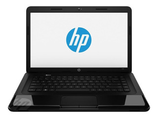 Laptop Hp Adm 120gb Windows 10 Notebook 2000-2c12nr 15.6in
