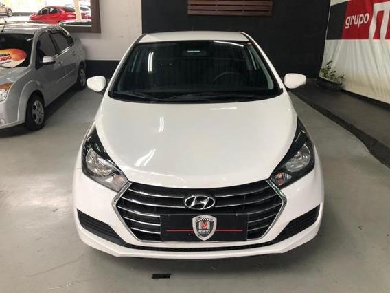 Hyundai Hb20s 1.6 Comfort Plus Bluemedia (aut) Flex Automá
