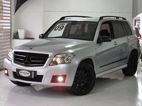 Mercedes-benz Glk 2803.0 4x4 V6 Gasolina 4p Automático 2009