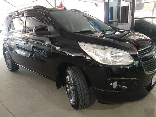 Spin 1.8 Lt Ano 2013/2014