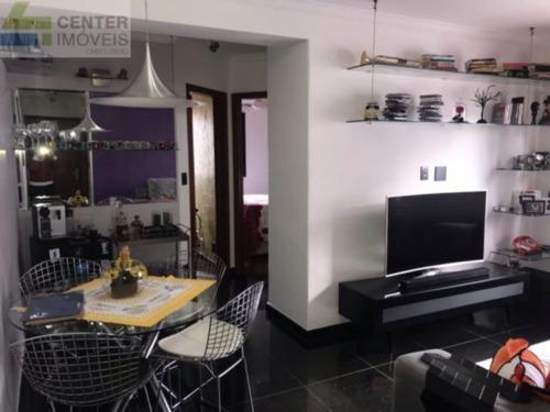 Imagem 1 de 15 de Apartamento - Aclimacao - Ref: 10698 - V-869175