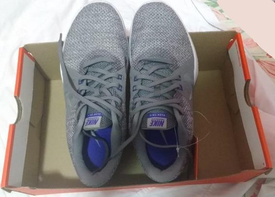 Tênis Nike Flex Trainer 8 - Feminino 36 O R I G I N A L