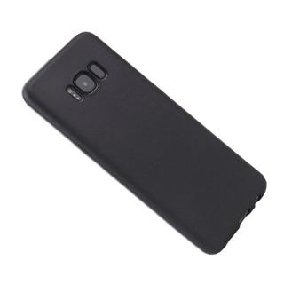 Capa Ultra Fina Fosca Luxo Samsung S6 S7 Edge S8 S9 S10 Plus