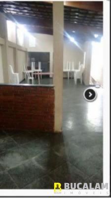 Casa Em Condomínio Para Venda - Parque Taboão - 2785p