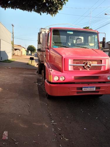 Mercedes-benz Caminhao  L1318