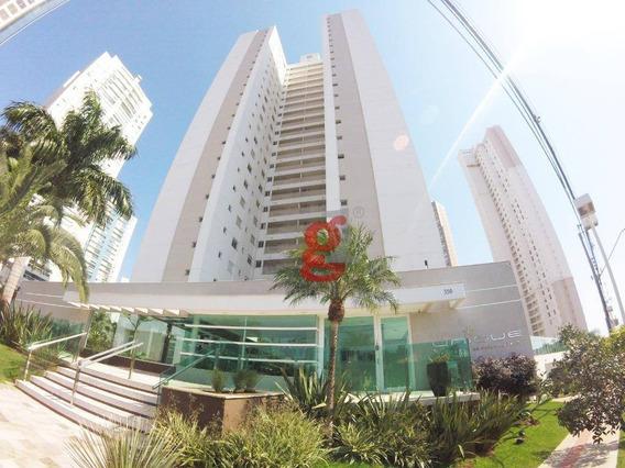 Apartamento À Venda, 205 M² Por R$ 1.450.000,00 - Gleba Fazenda Palhano - Londrina/pr - Ap0068