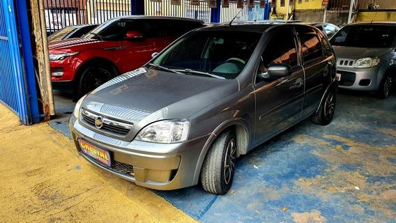 Chevrolet Corsa 2012 1.4 Maxx Econoflex 5p