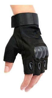 Guantes Tacticos Paintball - Airsoft - Militaria