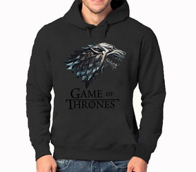 Moletom Game Of Thrones Blusa De Frio Casaco Dtg Mod 70