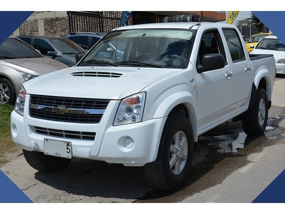 Chevrolet Luv Dmax 3.0 Diesel 2012