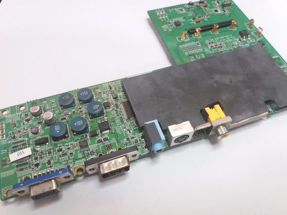 Placa Lógica - Projetor Lg Bs254