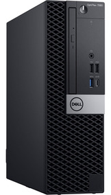 Computador Dell Optiplex 7060 I7-8700 16gb 1tb Plv Radeon R5