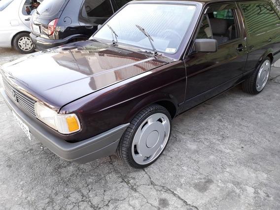 Volkswagen Parati 1993