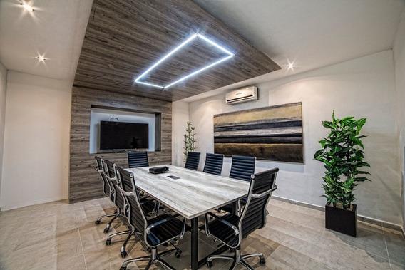 Centro De Negocios Oficinas Todo Incluido Desde $9500 Zona Norte