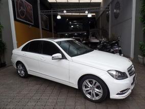 Mercedes-benz C-200 Cgi Avantgarde 1.8 16v, Fah1113