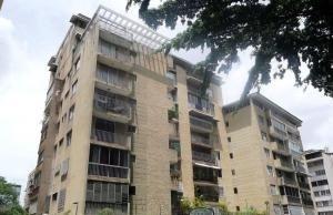 Apartamento En Los Palos Grandes Mls #20-9394