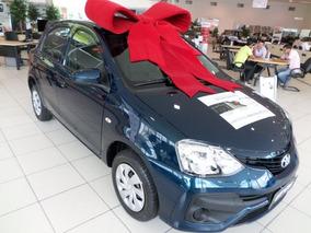 Toyota Etios X-mt 1.3 16v Flex