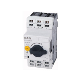 Pkzm0?12 Moeller Guardamotor 8-12 Amps 278486
