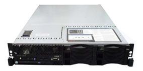 Servidor Ibm System X3650 - 2 Xeon - 2hd 146gb - 16gb