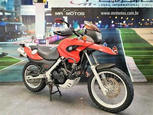 Bmw G 650 Gs Abs 2011-2011