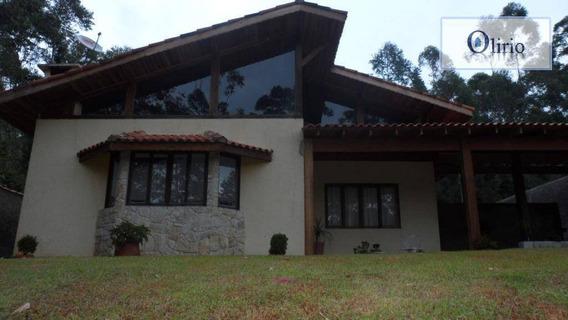Casa A Venda - Ca0021