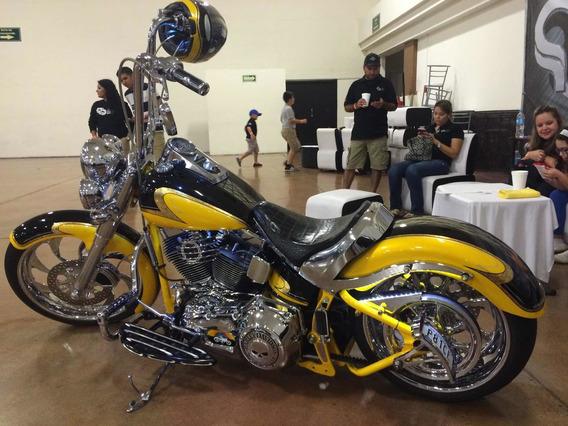 Harley-davidson Modelo 2000