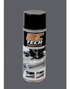 Spray Protetor Escapamento (pipa) Cromado - Rc Tech