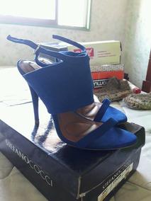 Zapatos Tacon Aguja Marca Zara