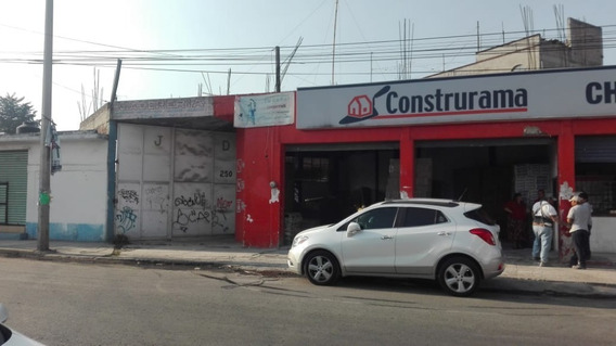 Renta De Locales Con Bodega, San Pedro Totoltepec