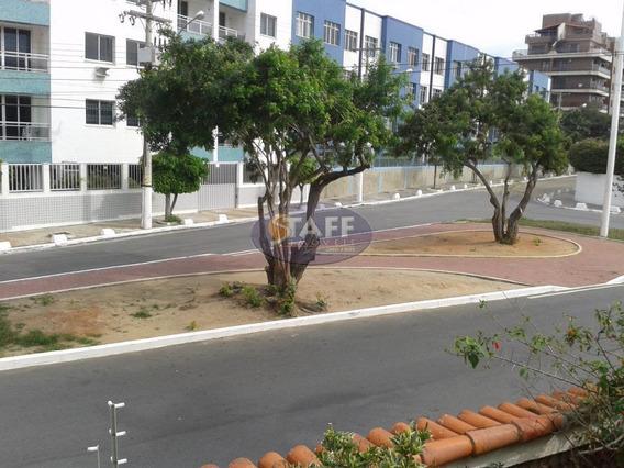Apartamento Temporada Para Locação, Algodoal, Cabo Frio. - Ap0542