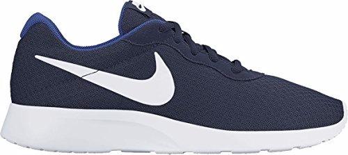Tenis Nike Tanjun Running Sneaker Navy 8 Us