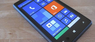 Celular Nokia Lumia 820 8gb Original Windows Phone 8.1