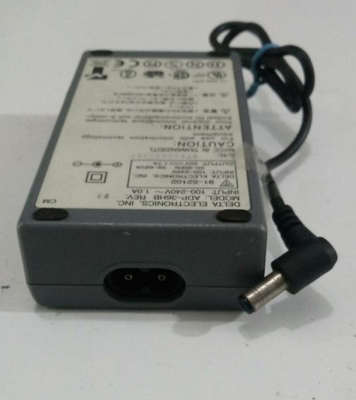 Fonte Notebook Acer 350pc 20v 1,7a Adp 36hb