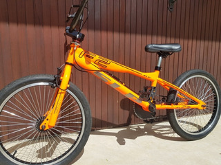 Bicicleta Bmx Slp F2 R20 Oportunidad!