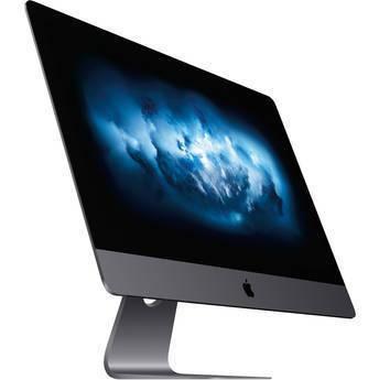iMac Pro Retina 5k Mq2y2 Intel Core 8 3.2 Ghz 32 Gb + Nfe