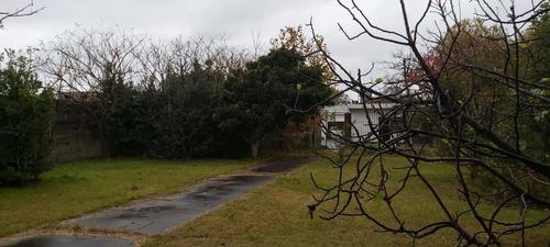 Urgente Vendo 2 Casas: 2 Dormitorios Con Jardin Y Garage