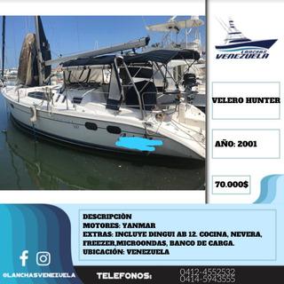 Velero Hunter Lv336