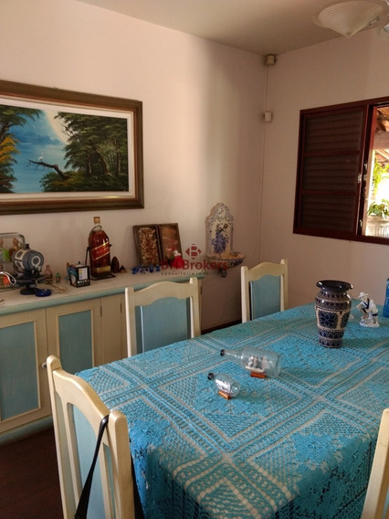 Excelente Casa No Bairro Paraíso. Ótima Oportunidade !!!!! - 13135