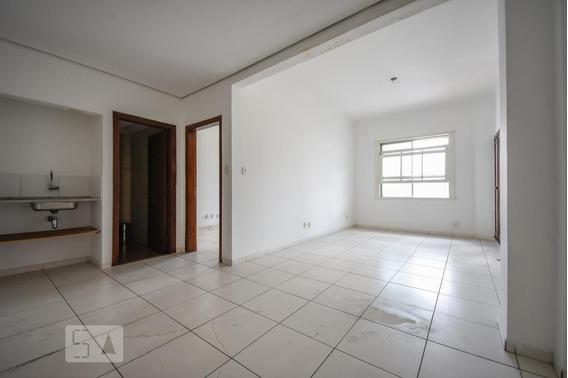 Apartamento Para Aluguel - Centro, 1 Quarto, 50 - 892995206