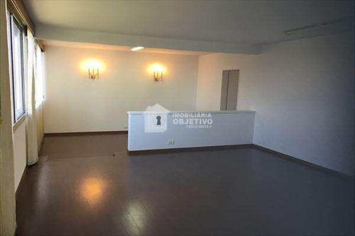 Apartamento Com 4 Dorms, Vila Suzana, São Paulo, Cod: 2577 - A2577