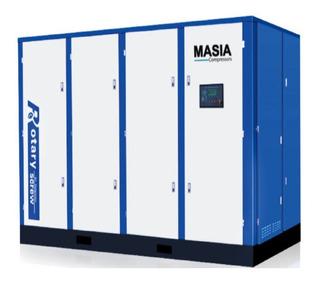 Compresor De Aire Ma-18 25 Hp / 8.5 Bar 125 Cfm / 220-440v
