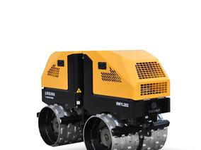 Rodillo Compactador Rwyl 202 - Control Remoto