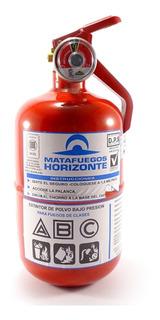 Matafuegos 1 Kg Corto Chico Para Auto Reglamentario
