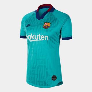 Camisa Barcelona 3 Frete Grátis