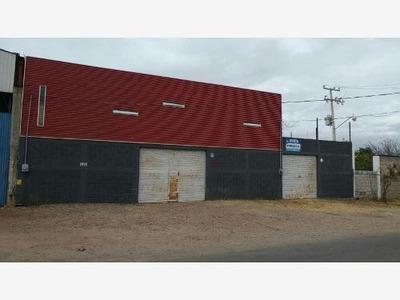 Bodega Industrial En Venta Ejido Lo De Juárez