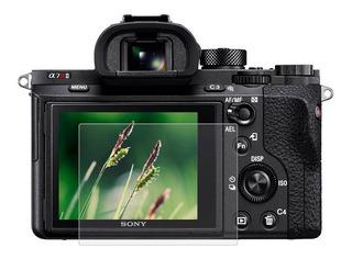 Cristal Templado Para Sony A7ii A7sii A7rii A7riii A7iii
