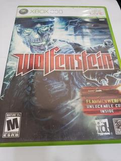 Wolfenstein ---------------- Mr.game