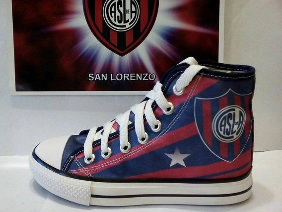 Zapas Independiente Lanus San Lorenzo Racing Artesanal Kids