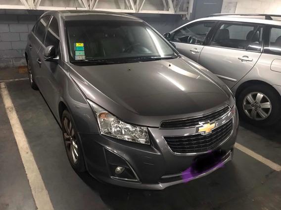 Chevrolet Cruze 1.8 Ltz Mt 2015