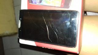 Celular Motorola Razr Hd Com Defeito
